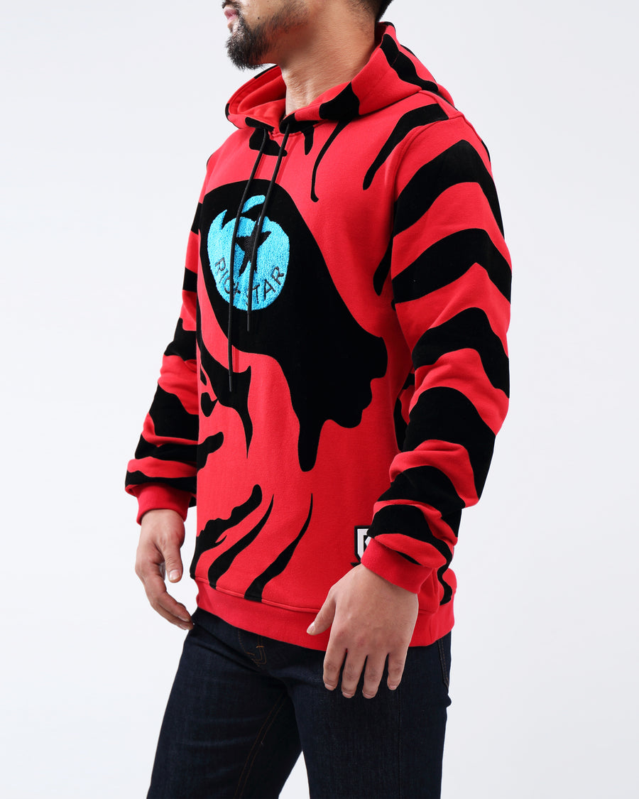 RS Eye Of the Tiger Hoody
