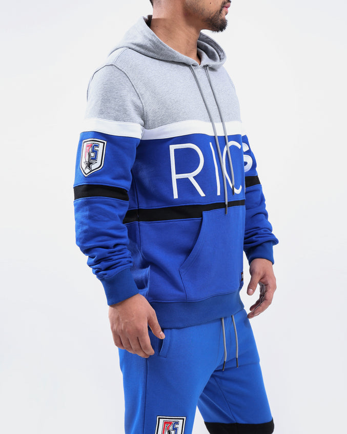UNITED STAR PO HOODY - Color: ROYAL BLUE