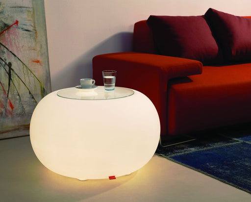 Moree Bubble Leuchttisch Indoor