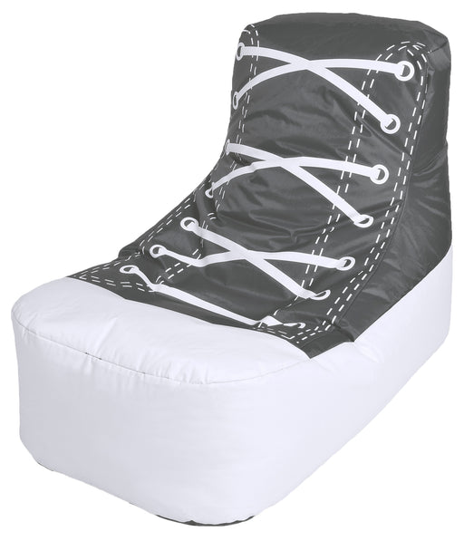 Sitting Point Kinder Sitzsack Chuck Brava - 280 l-anthrazit