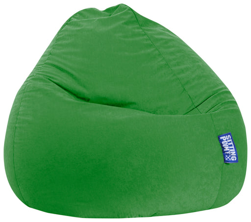 Sitting Point Sitzsack BeanBag - Easy XXL-Gras-300l