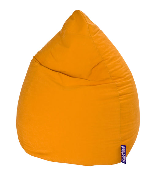 Sitting Point Sitzsack Bean Bag - Easy L-Gelb-120l