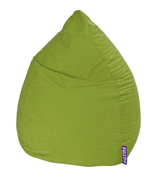 Sitting Point Sitzsack Bean Bag - Easy L-GrÌ_n-120l