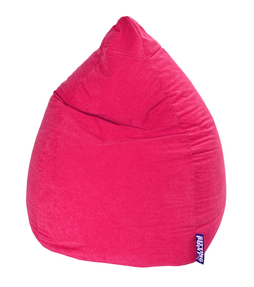 Sitting Point Sitzsack Bean Bag - Easy L-Pink-120l