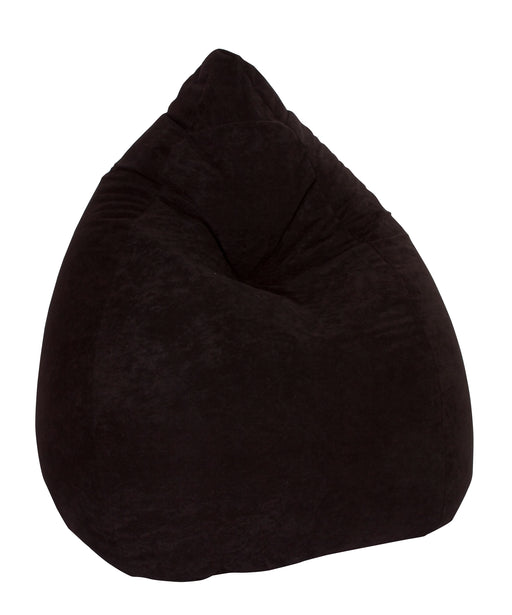 Sitting Point Sitzsack Bean Bag - Easy L-Schwarz-120l