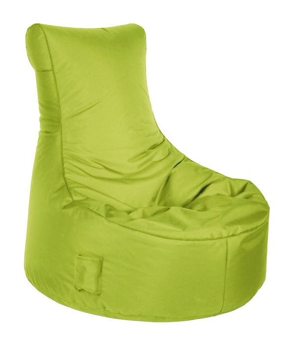 Sitting Point Sitzsack Swing - Brava-GrÌ_n-300l