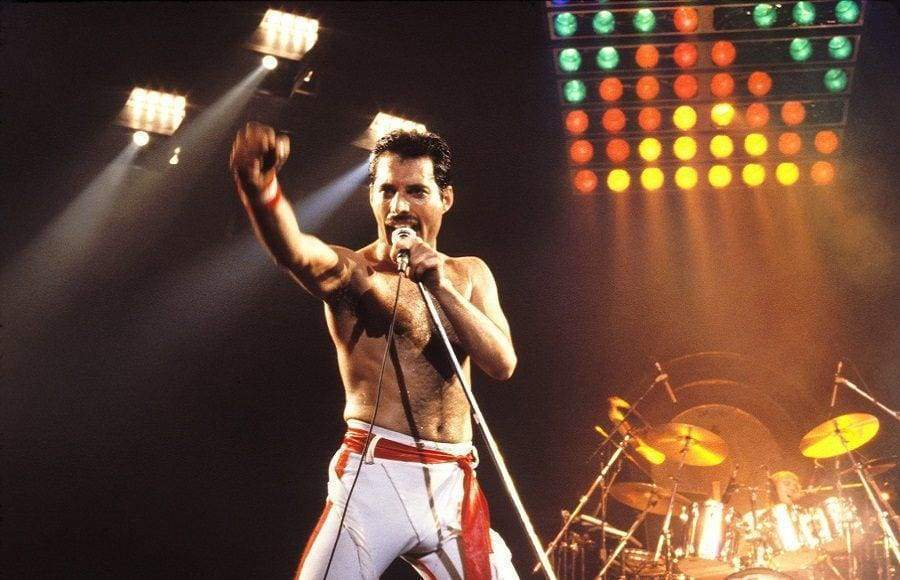 10 Things Rarely Known About the Greatest Frontman of History, Freddie Mercury