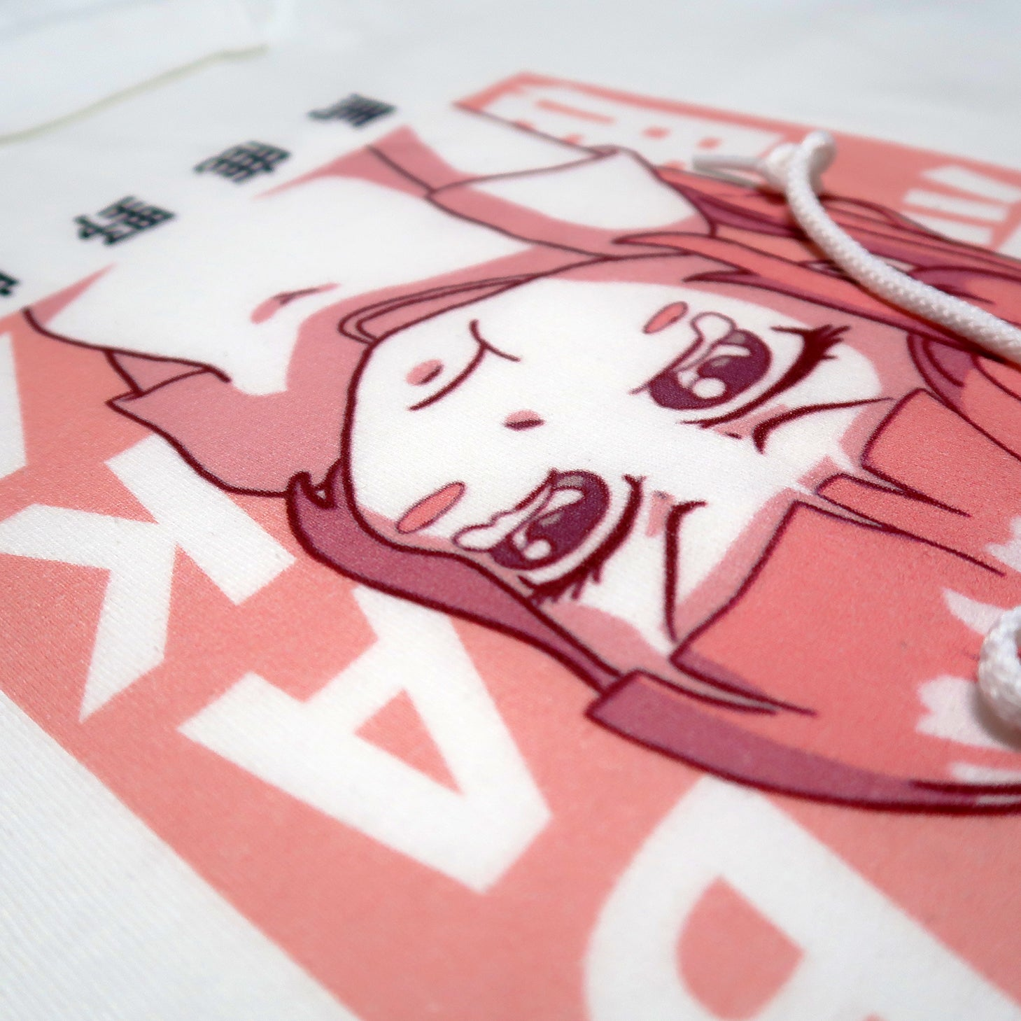new product affordable price quite nice Baka Anime Girl Hoodie - awkwardeverything