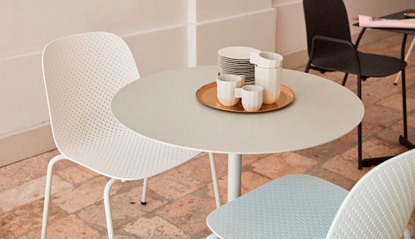 13EIGHTY CHAIR BY SCHOLTEN AND BAIJINGS