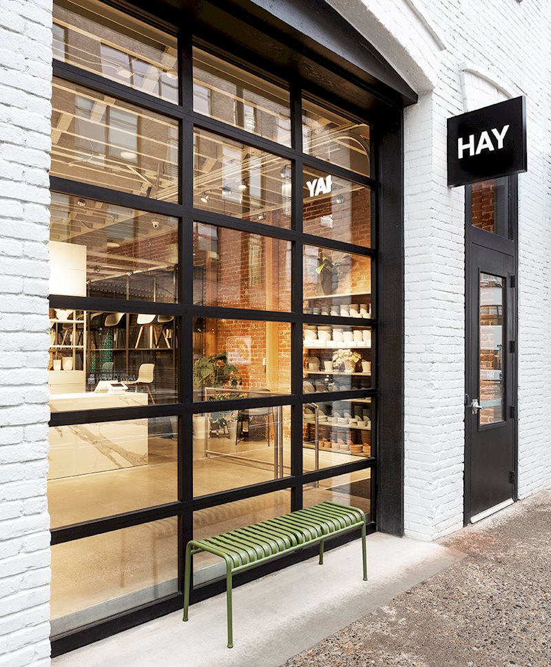 HAY PORTLAND STORE OPENING 2018
