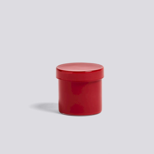 Container small, red