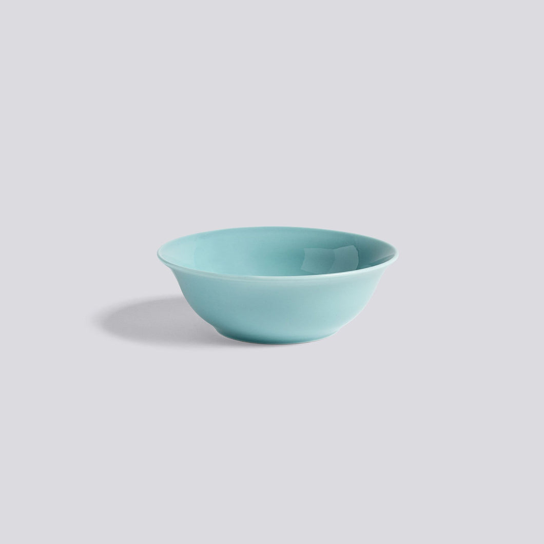 Rainbow - Bowl, Small, Mint Green