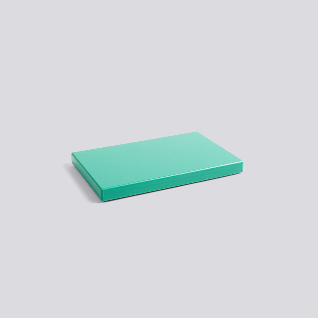 Chopping Board-Rectangular M - Green