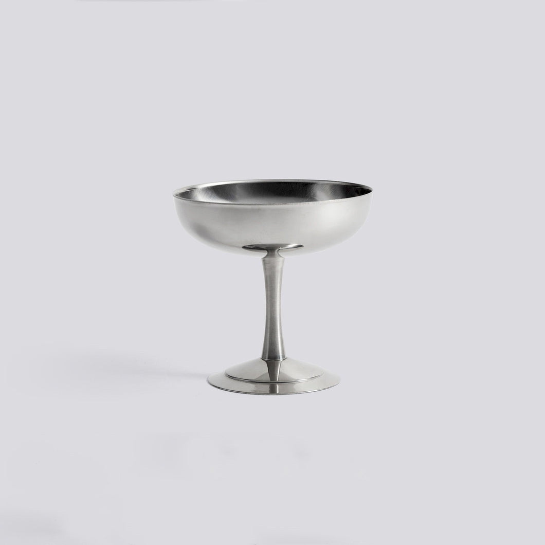 Italian Ice Cup - Stainless steel
