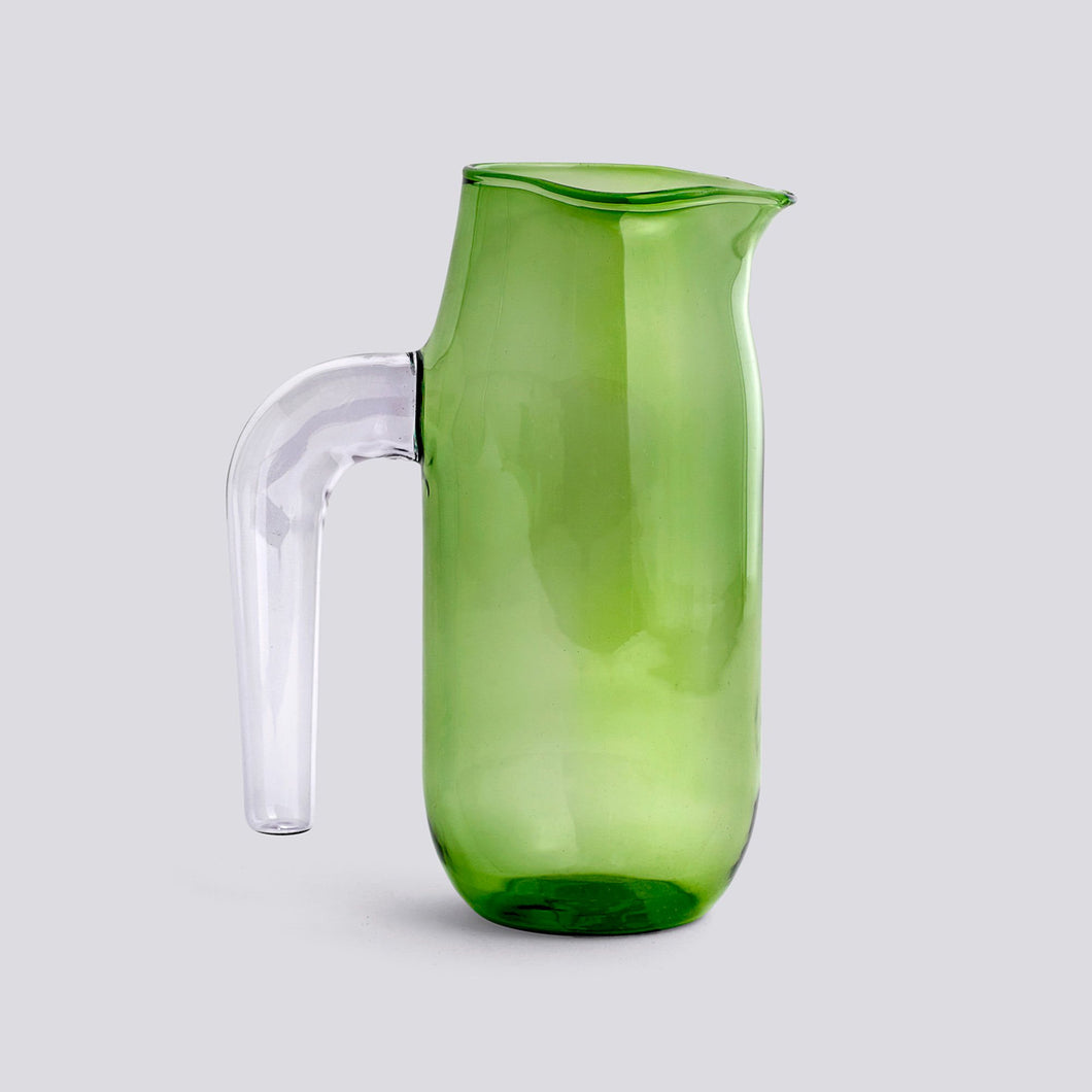 Jug, Large, Green
