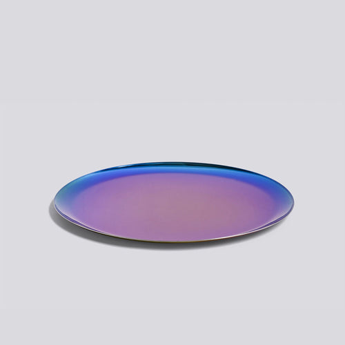 Serving Tray - Rainbow Ø28cm