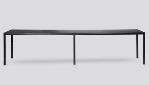 T12 Table - L400 x W120 x H74 cm