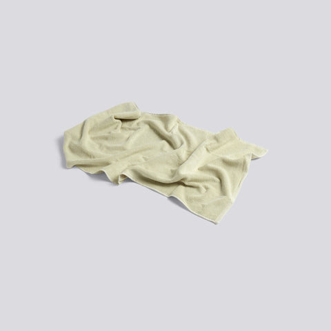 Frotte Guest Towel, 50x100 Mint Green