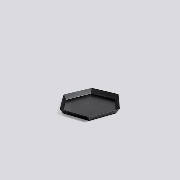 Kaleido Tray, Small, Black