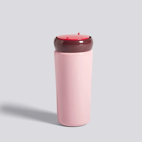 Travel Cup - 0.35Litre Pink