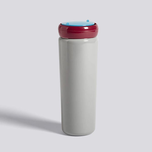 Travel Cup - 0.5Litre Grey