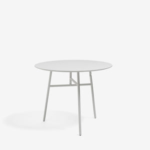 Tilt Top table Ø90 x H74 cm