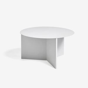 Slit Table XL - Ø65 x H35.5 cm