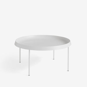 Tulou Coffee table - Ø75 x H35 cm