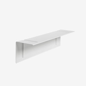 Brackets Included Shelf  - 80L