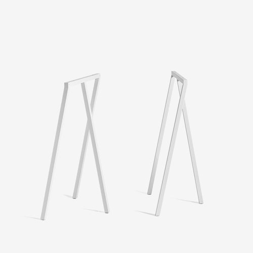 Loop Stand Frame High Set of 2
