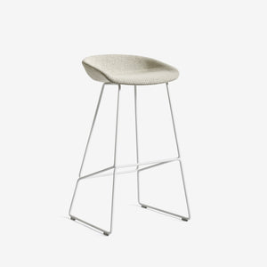 About A Stool AAS39 75cm-Full Upholstey