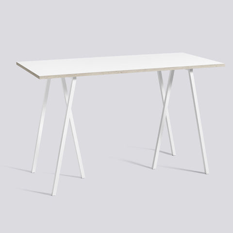 Loop Stand table - High