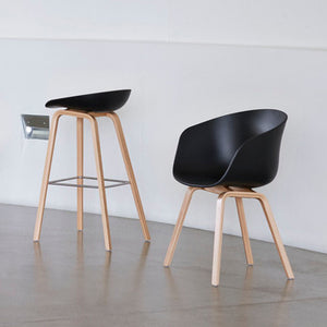 About A Stool AAS32 - Eco Stool
