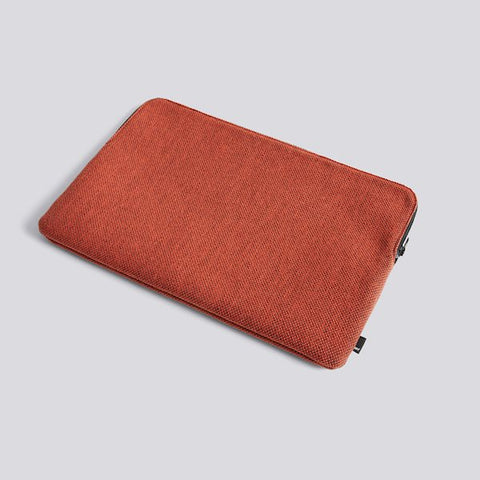 "Hue Laptop Cover - 15.6"" Rust"