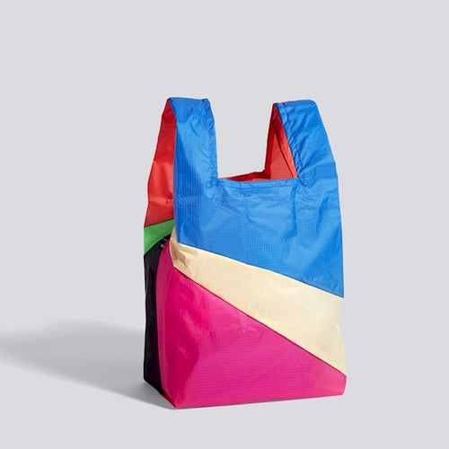 Six Colour Bag - Medium, No. 6