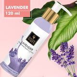 Good Vibes Softening Body Lotion - Lavender (120 ml)
