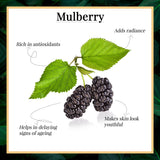 Good Vibes Toner - Mulberry (200 ml)