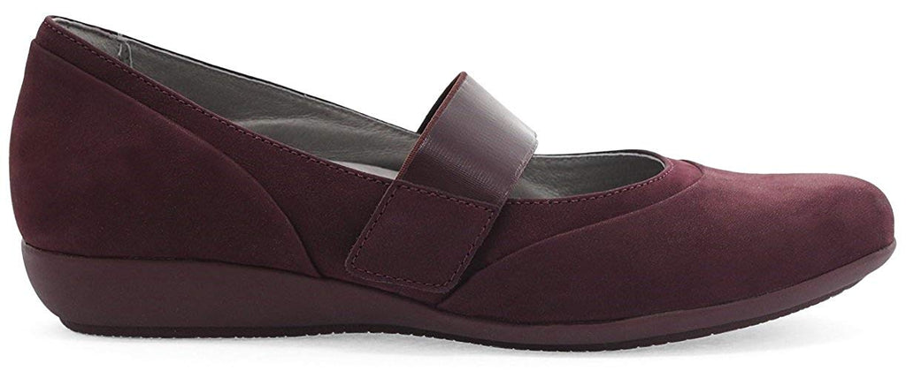 Dansko Women's, Kendra Low Heel Wedge Shoes