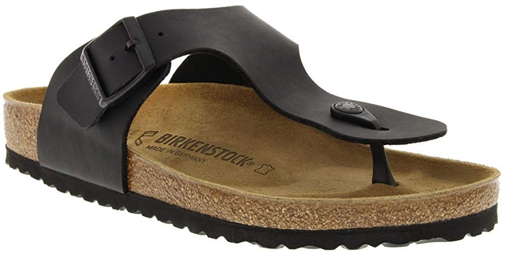 Birkenstock Ramses, Unisex-Adults' Sandals