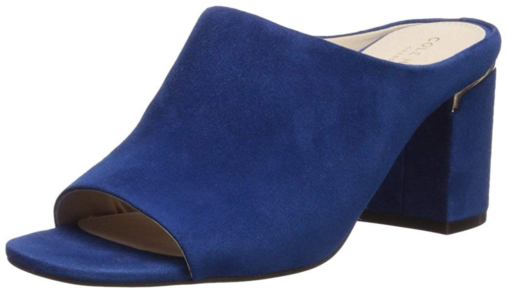 Cole Haan Women's Laree Open Toe Mule