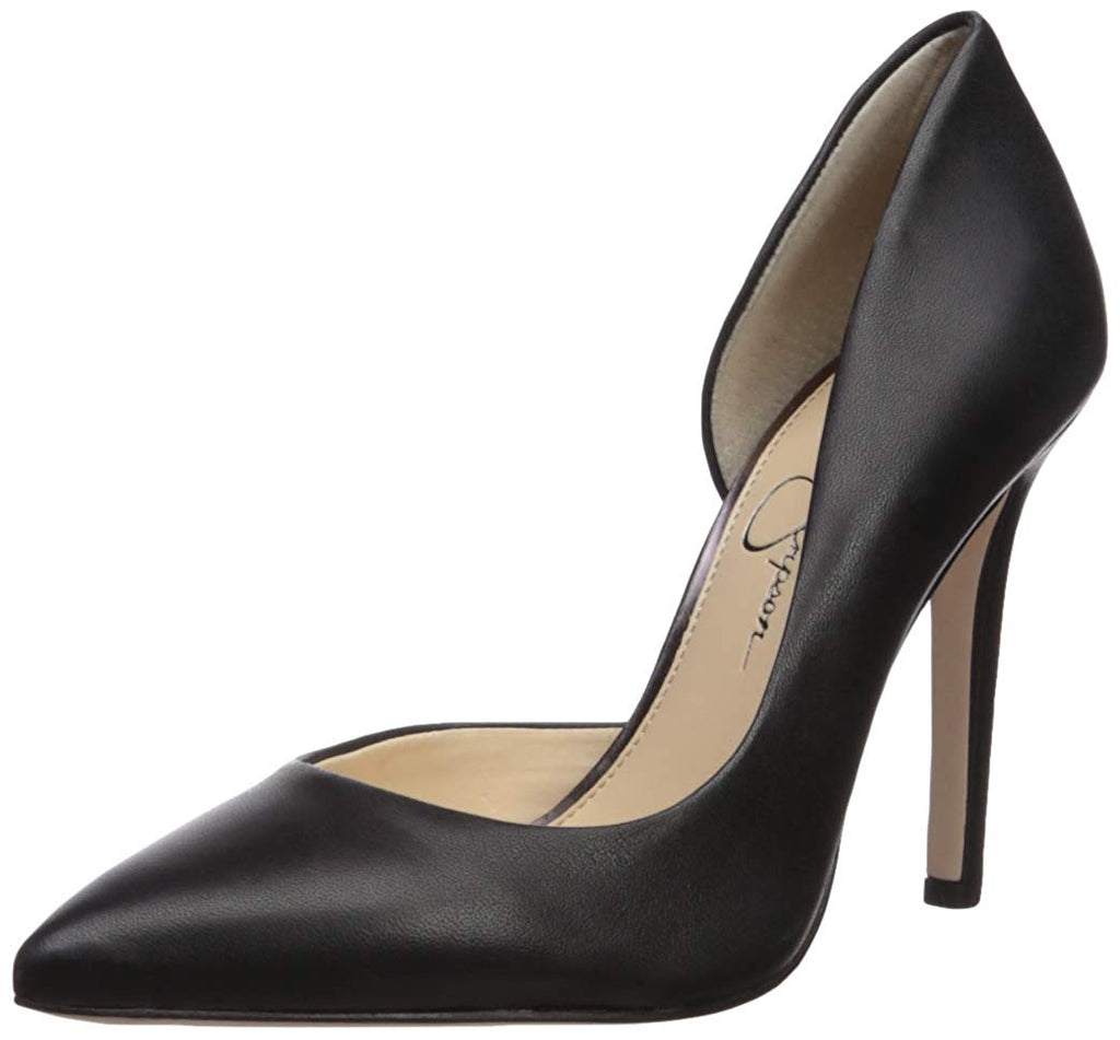 Jessica Simpson Women's Claudette Pump