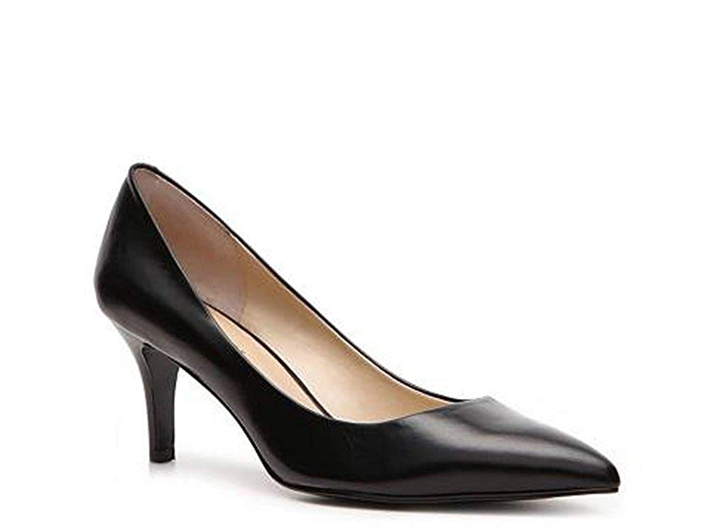 Nine West Women's Elise Pumps Black
