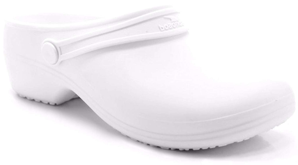 Boaonda Comfortable Clogs for Women - Bio Synthetic Clogs - Nursing/Work Shoes