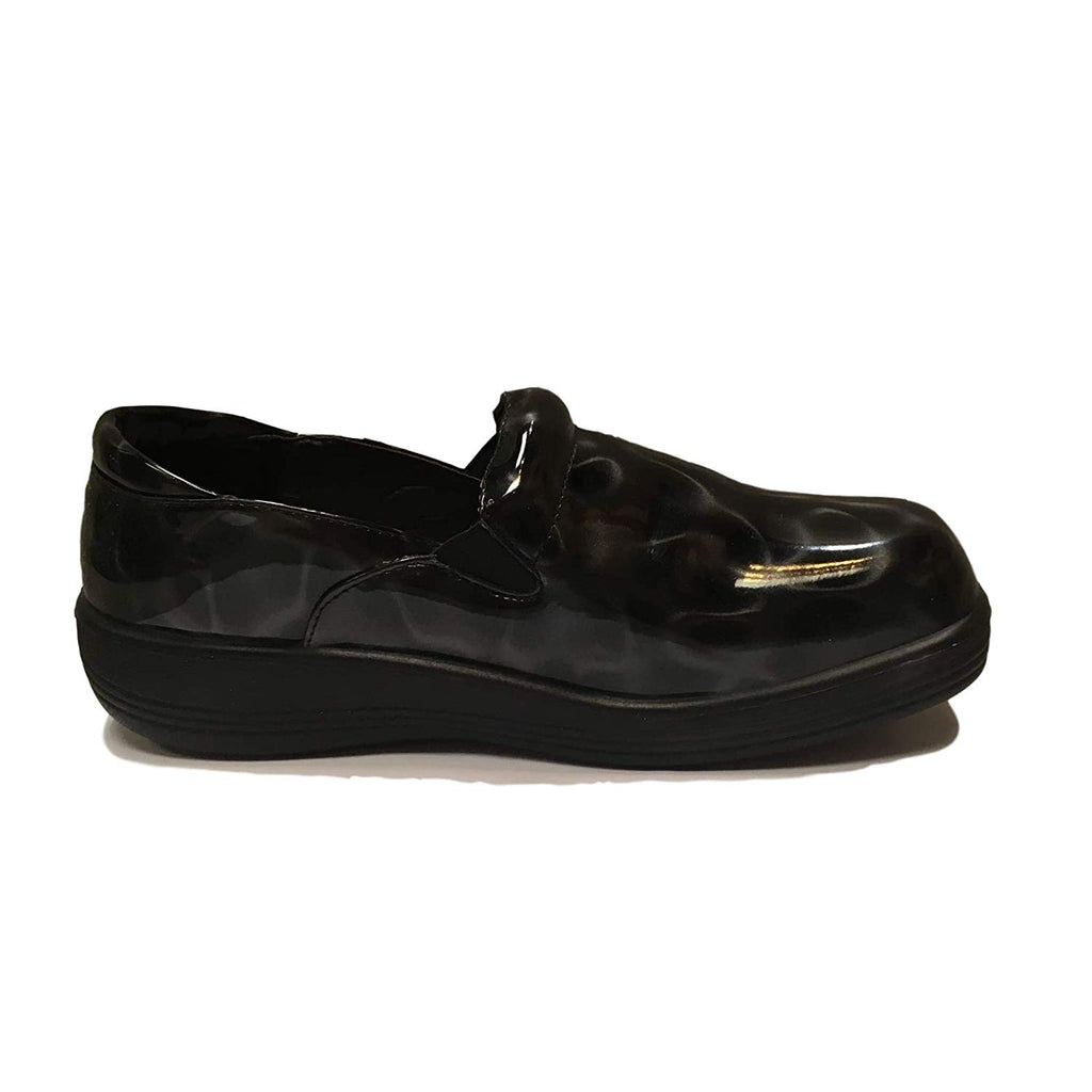 Savvy Women's Slip Resistant Nursing & Professional Slip On Clogs