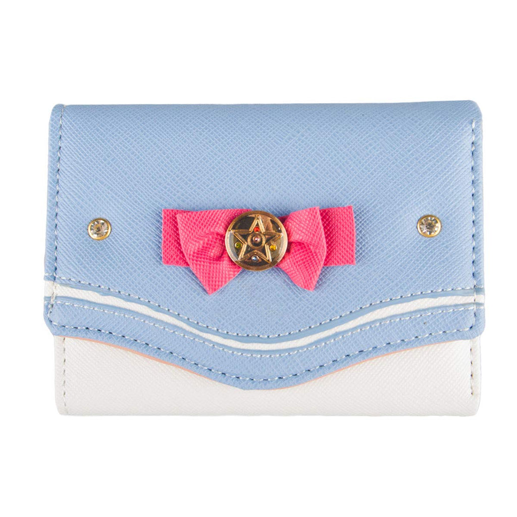 INDRESSME Womens Cute Candy Small Wallet Kawaii Card Holder Wallet for Girls