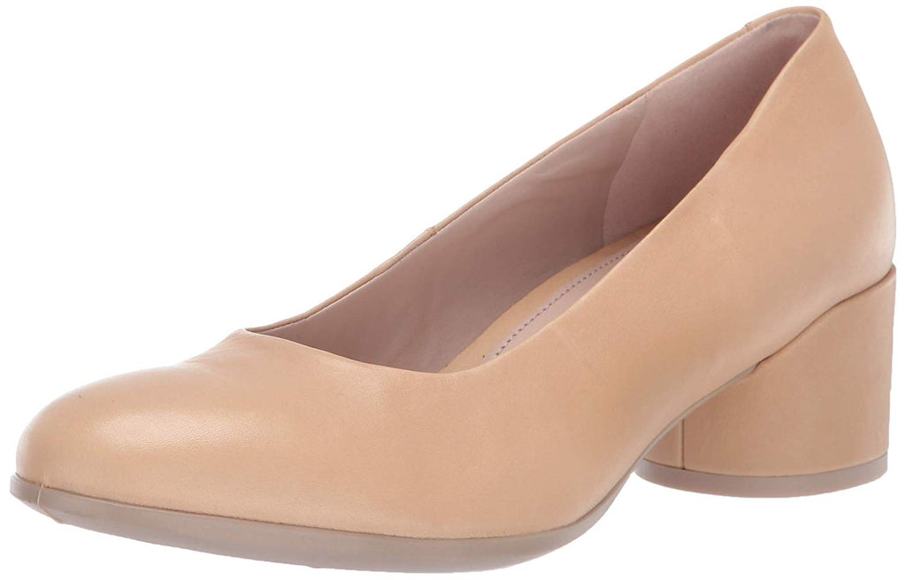 ECCO Women's Shape 35 Mod Block Pump