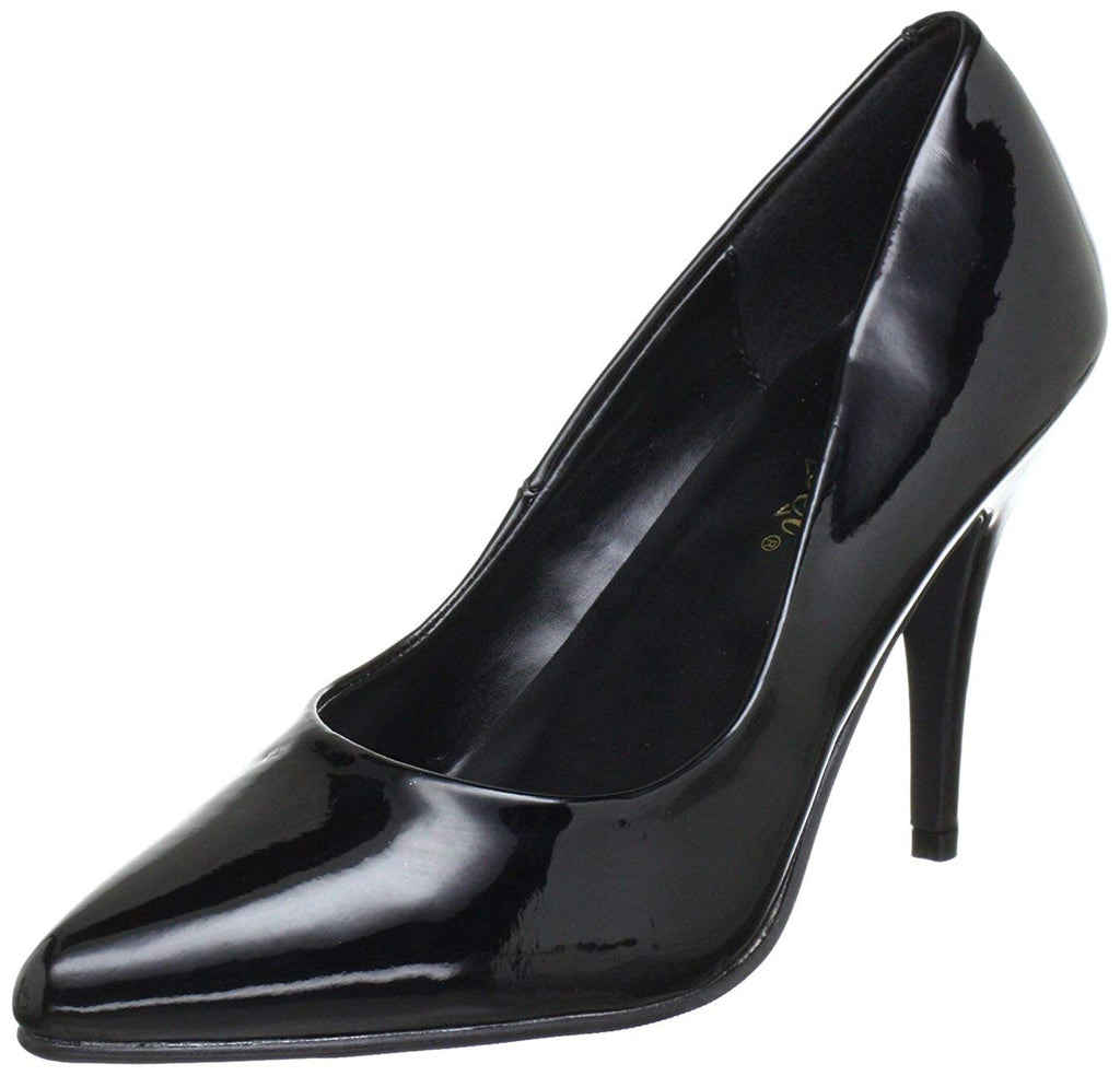 Pleaser Women's Vanity Pump