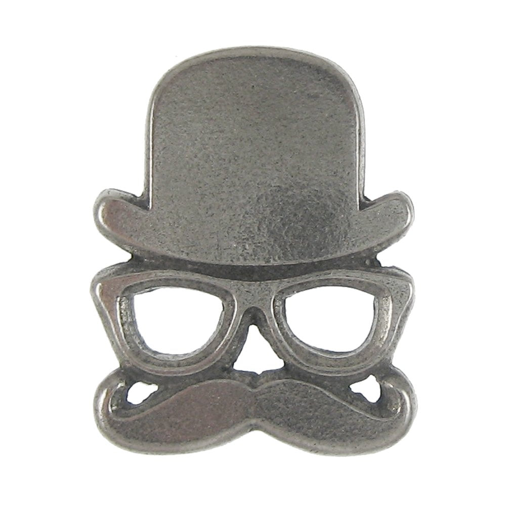 Jim Clift Design Incognito Lapel Pin