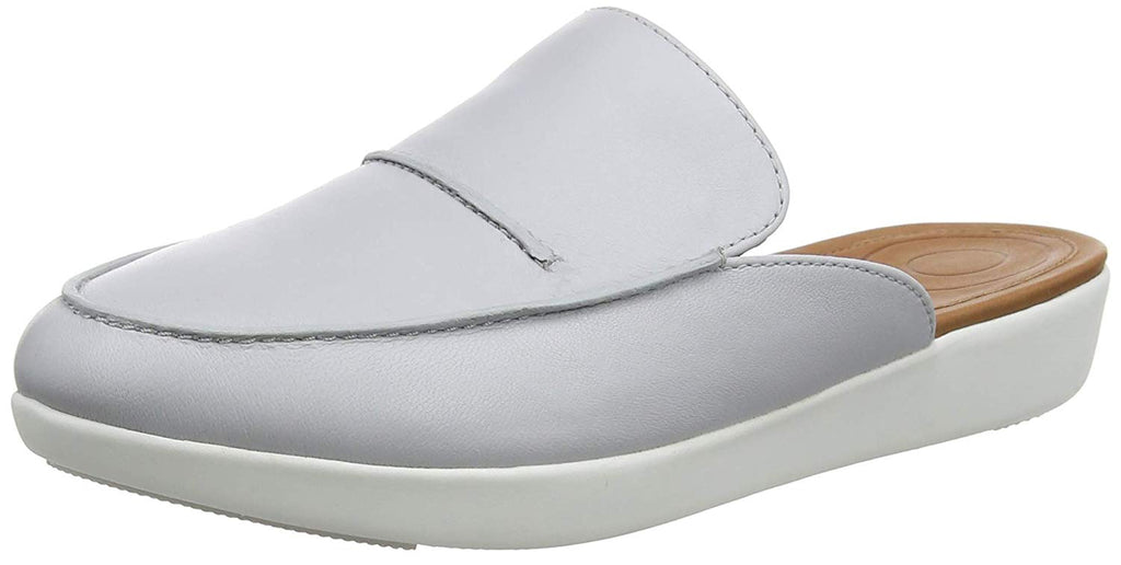 FitFlop Women's Serene Leather Mules