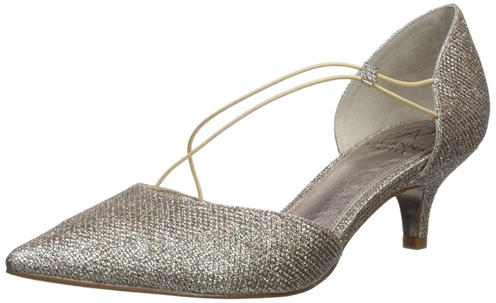 Adrianna Papell Women's Lacy Pump